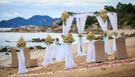 Renewal of Vows Packages